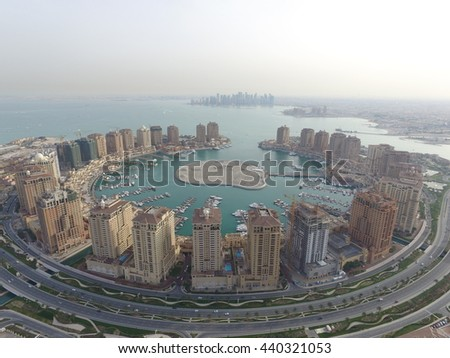 Qatar - Pearl