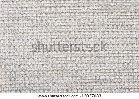 Qualitative gray fabric texture. Abstract background. Close up. #13037083