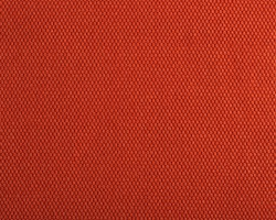 Qualitative red fabric texture. Abstract background. Close up.