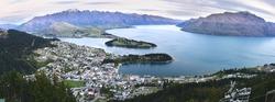 Queenstown Newzealand