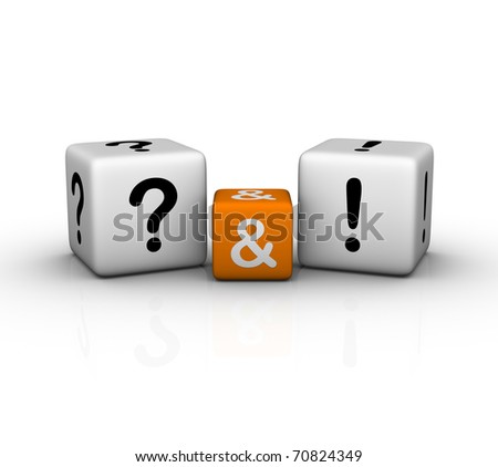 Question and Answers (3D crossword orange series)