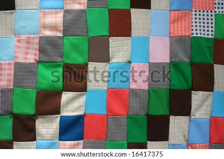 Quilt Texture 2