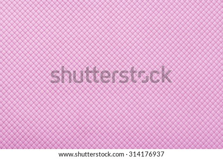 Quilted pink background