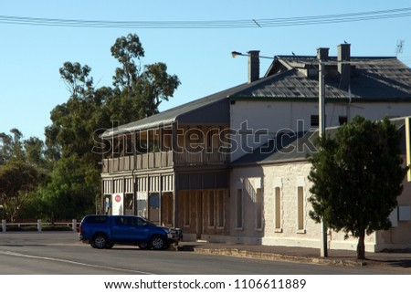 quorn  south australia   22...