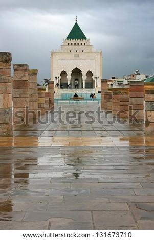 Rabat palace