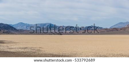 racetrack panorama landscape #533792689