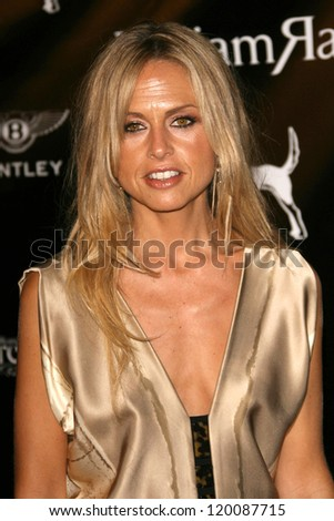 "Rachel Zoe at the William Rast Spring 2007 ""Street Sexy"" Fashion Show. Social Hollywood, Los Angeles, CA. 10-17-06"