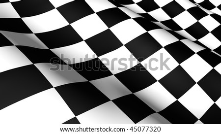 Auto Racing Photos Free on Racing Flag Stock Photo 45077320   Shutterstock