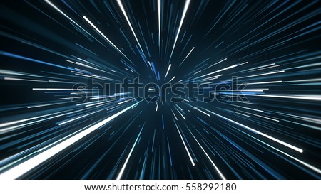 Shutterstock Radial blurred rays. Computer generated abstract background