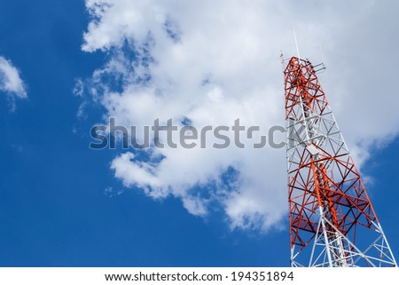 Cell tower  Images and Stock Photos - Page: 9 - Avopix com