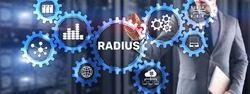 Radius. Protocol for implementing authentication.