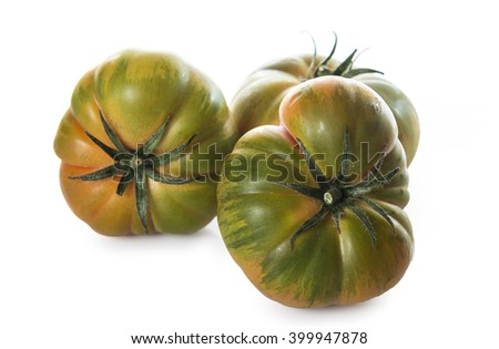 RAF tomato Zdjęcia stock ©