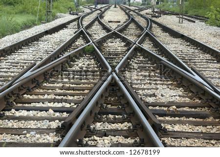 railway #12678199