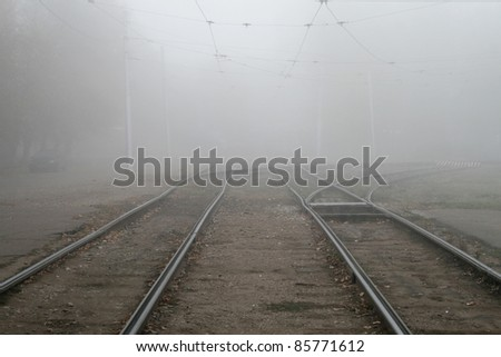 Railway #85771612