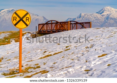 Road signs in Utah Images and Stock Photos - Page: 6