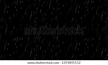 Rain overlays: realistic rain rainfall, Rainy Weather