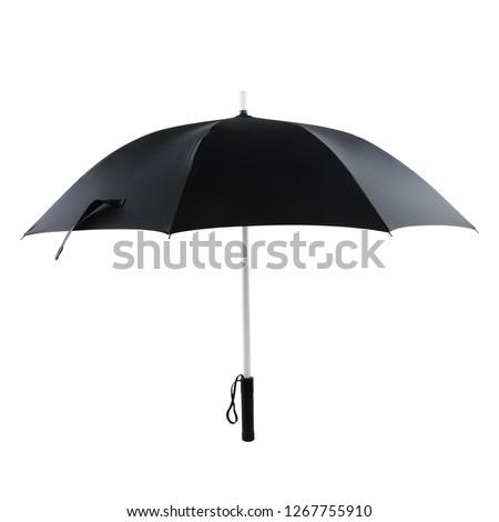 Rain umbrella image #1267755910
