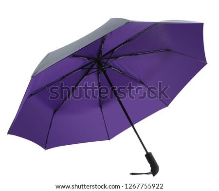 Rain umbrella image #1267755922