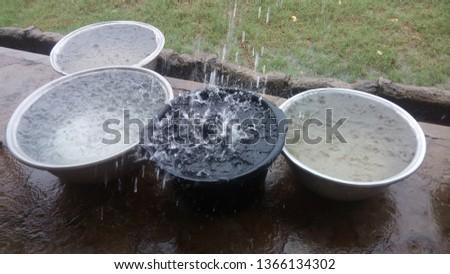 rain water harvesting #1366134302