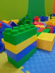 Rainbow Big Blocks