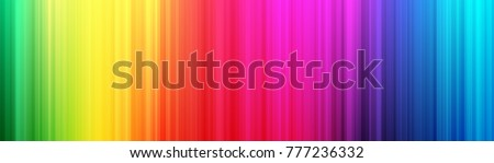 Rainbow colors abstract background for design. Gradient.
