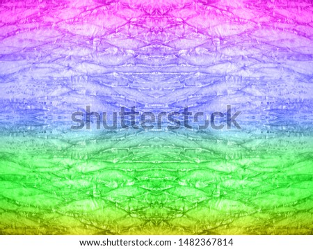 Rainbow Dirty Art wallpaper. Motley African Style. Endless Retro Endless Fabric. Pretty Rainbow Rainbow Aquarelle. Chromatic Motif. Dirty Art. Whitey penumbra.