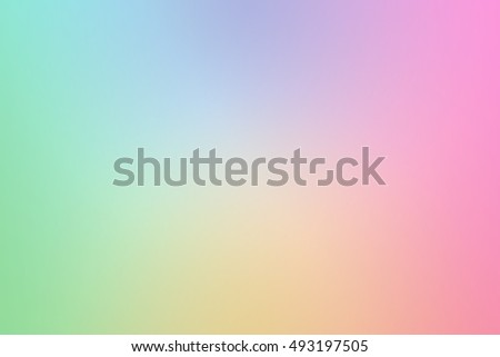 rainbow gradient mesh blur background #493197505