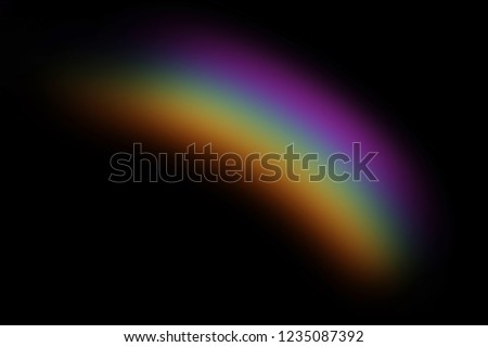 Rainbow Overlays and Rainbow Textures fantasy background elegant colorful element object artwork design idea  #1235087392