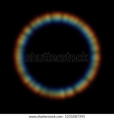 Rainbow Overlays and Rainbow Textures fantasy background elegant colorful element object artwork design idea  #1235087395
