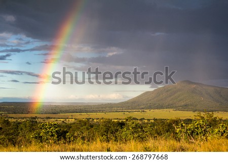 rainbow  / rainbow / rainbow