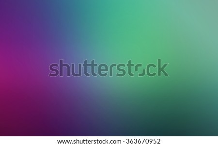 Rainbow vigorous background