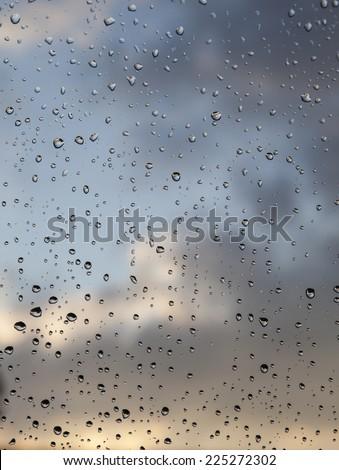 Rainy days,Rain drops on window,rainy weather,rain background,bad weather