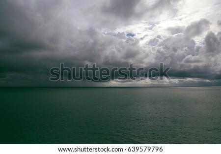 rainy season #639579796