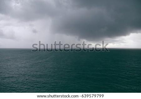rainy season #639579799