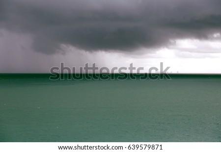 rainy season #639579871