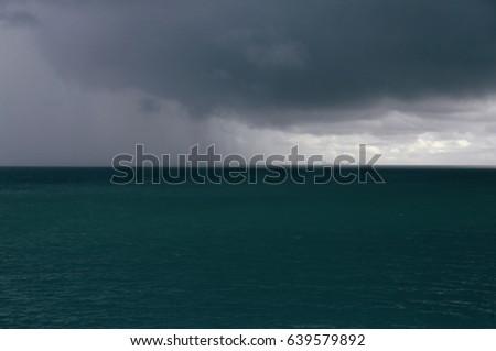 rainy season #639579892