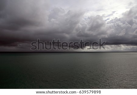 rainy season #639579898
