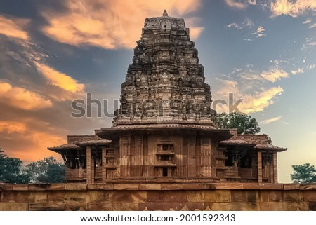 Ramappa Temple also known as the Ramalingeswara Temple, is located in Telangana, South India.