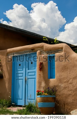 ranchos de taos in new mexico