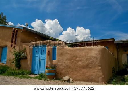 ranchos de taos in new mexico