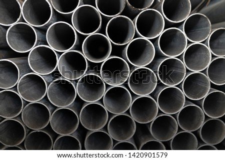 range of metal products. Channel, double tee, circle steel, steel pipe, steel square pipe, steel sheet #1420901579