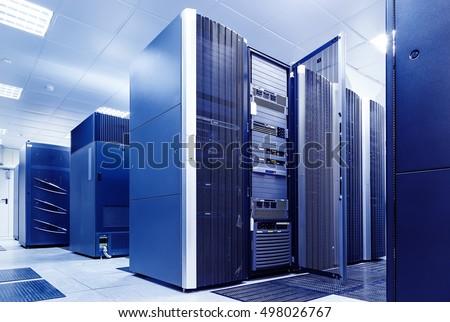 ranks modern supercomputers in the computational data center