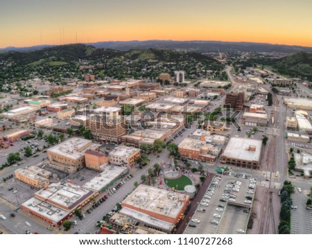 Rapid City is the second largest City in the State of South Dakota