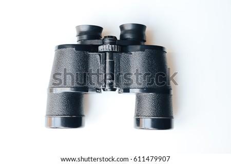 Rare binoculars #611479907