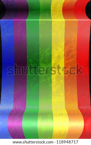 raster abstract colorful grungy background, vector version available