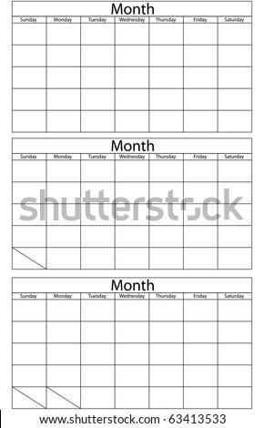blank calendar march. 2011 calendar template march.