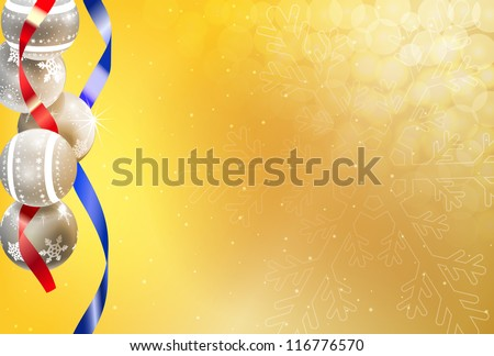 raster festive christmas background,vector version available