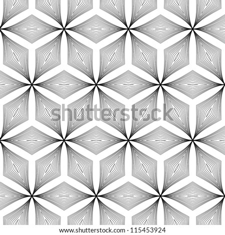 raster seamless abstract texture pattern background