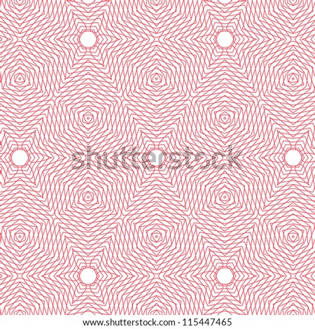 raster seamless colorful floral pattern background