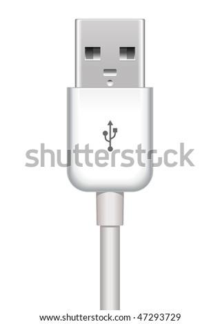 raster usb plug